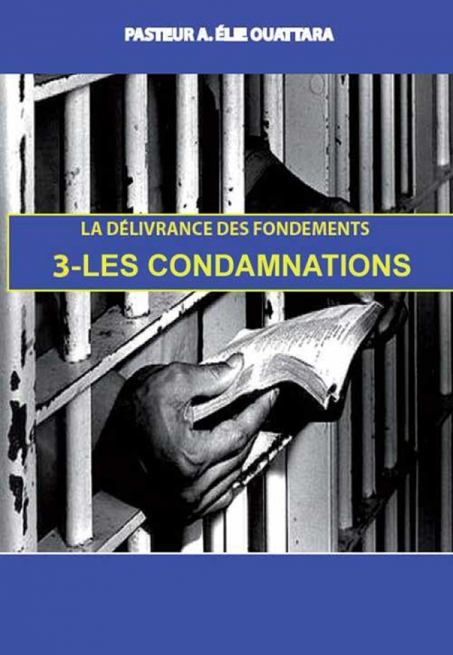 Les Condamnations